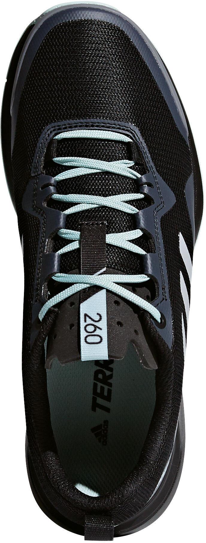 adidas TERREX CMTK Shoes Women core blackchalk whiteash green